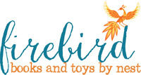 Cherry Creek North: Firebird Books and Toys