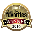Family Favorites Winner 2016