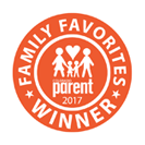 Family Favorite Winners 2017