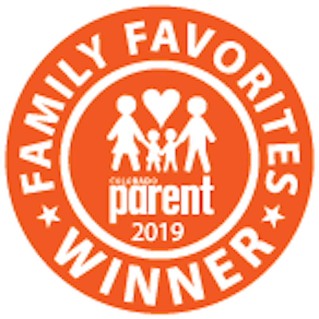 Family Favorite Winners 2019
